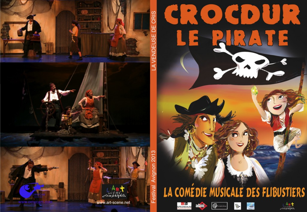CrocDurJaquette