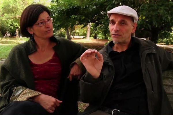 Reportage Clowns d'accompagnements réalisé à Montpellier par OrnyCam, agence de production audiovisuelle basée sur Avignon et Nîmes.
