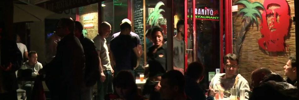 Le Cubanito Café Avignon - Vidéo de présentation du restaurant bar à tapas Le Cubanito Café réalisée par OrnyCam, société de production vidéo à Avignon.
