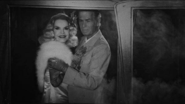 Captation du spectacle Marlene Dietrich à 3 caméras lors Festival de Pierre Cardin à Lacoste réalisée par OrnyCam Production