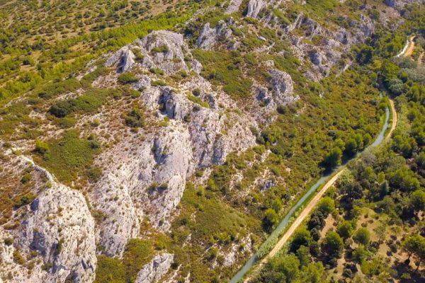 Canal des Alpilles, Documentaire OrnyCam Production