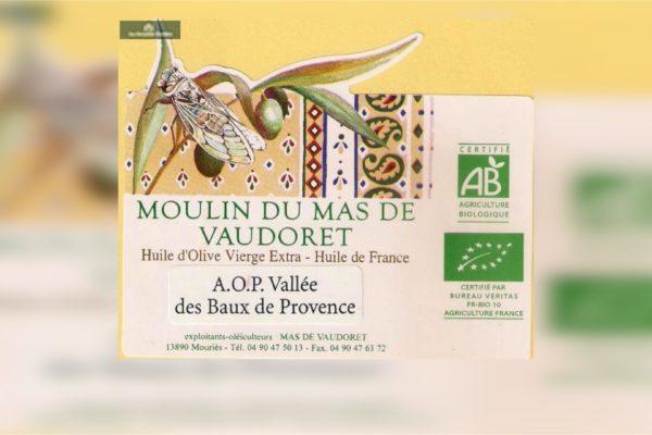 Moulin Mas du Vaudoret - Séquence vidéo réalisée lors d'un tournage de film documentaire dans les Alpilles par un des réalisateurs de OrnyCam Production