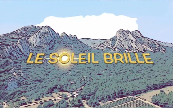 Clip vidéo Le soleil brille de Pascal Fousset, réalisé par Yvonnick Segouin - OrnyCam Production